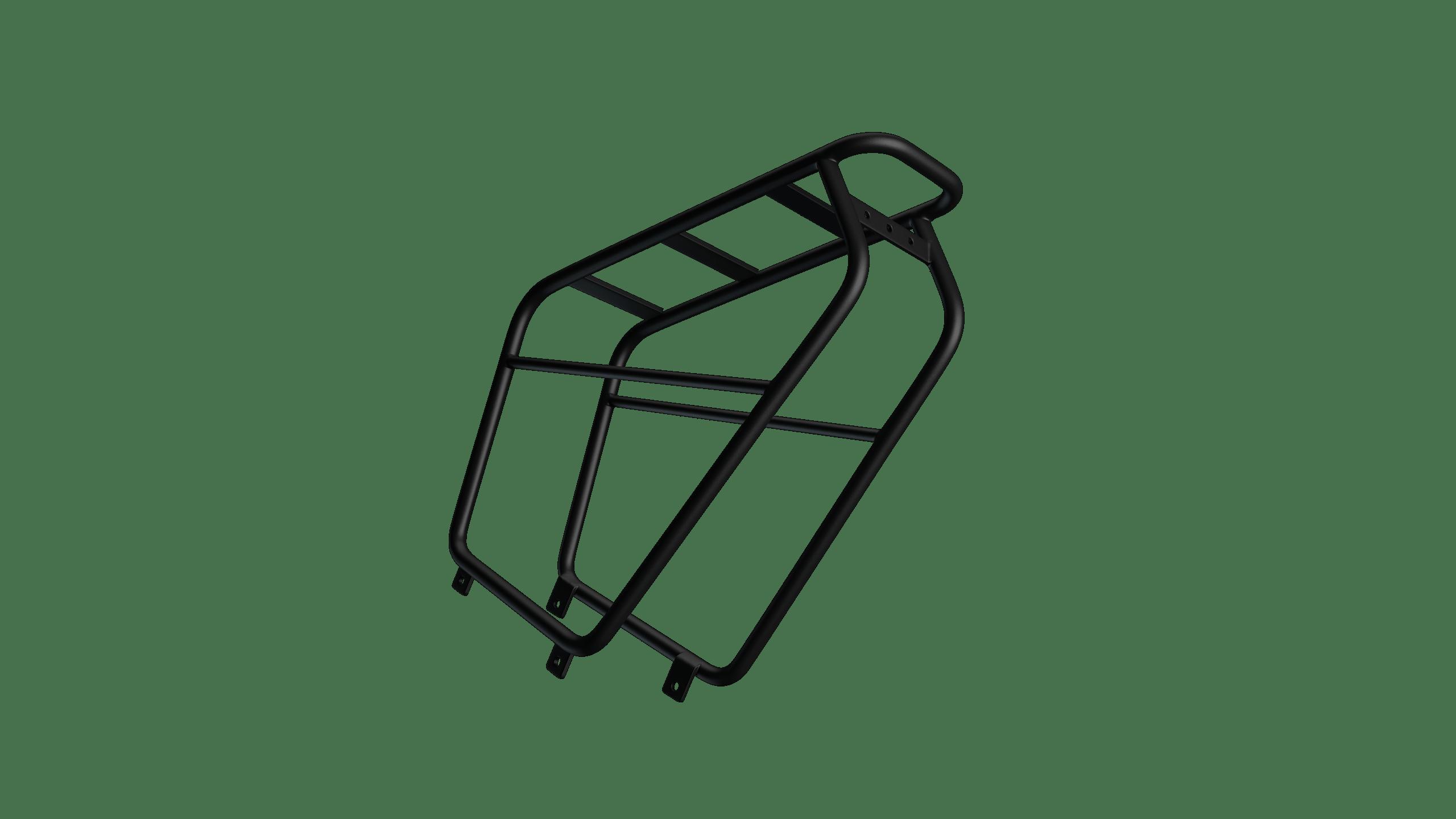Legend Etna porte-bagages arriere