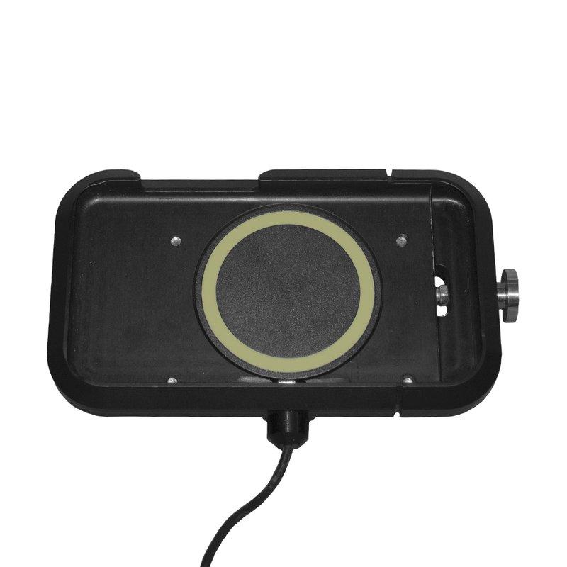 Porte-ordinateur EIVA avec chargement inductif Rayvolt