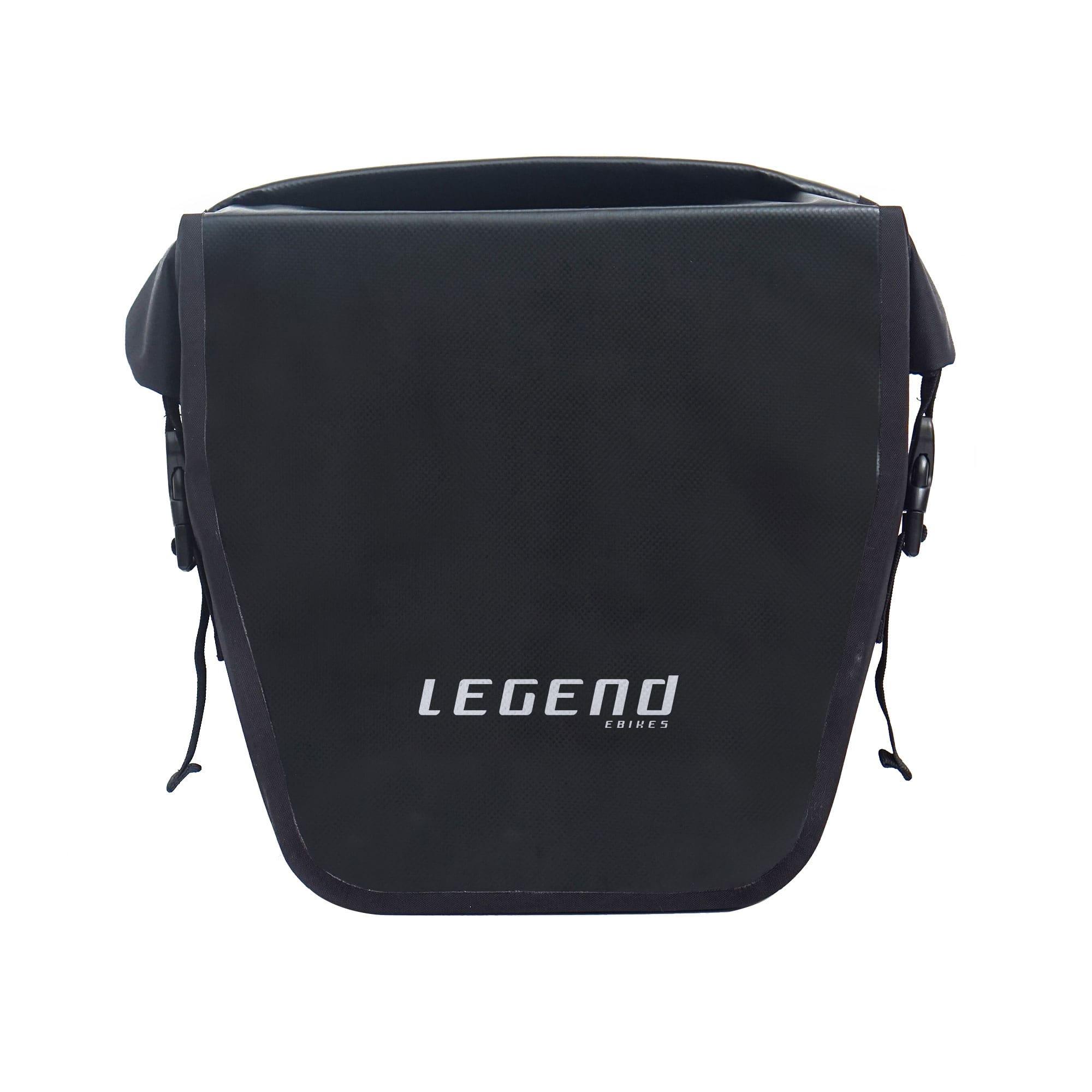 Legend etanche grand sacoche 1 sac noir